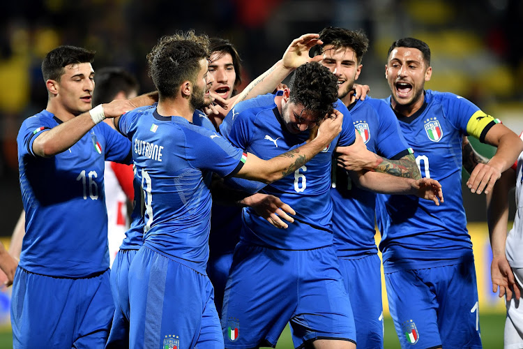Euro U21 : La nouvelle garde italienne entre en scène