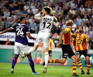 45 sterke minuten op Anderlecht, maar intussen is het stil geworden: en toch gelooft KV Mechelen in 19-jarige
