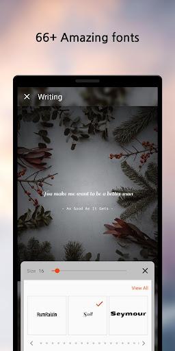Geulgram Text On Photo Aplikasi Di Google Play