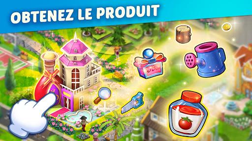 Télécharger LilyCity: Créer une ville de rêve mod apk screenshots 4