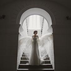 Wedding photographer Yuliya Taycay (YuliaT). Photo of 06.07.2017