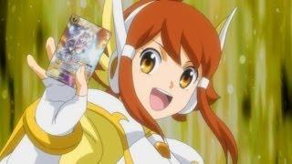 第11話 おいしいは正義! 光翼の神剣エンジェリックフェザー!