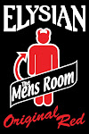 Elysian Men's Room Red