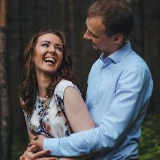 Wedding photographer Slava Kolesnikov (slavakolesnikov). Photo of 04.07.2017