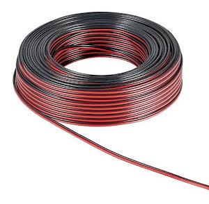 RKUB LED kabel 2x0,75