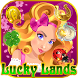 Lucky Lands Slot icon