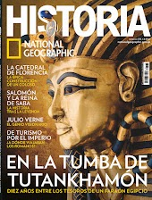 Historia National Geographic