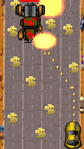 Fast Revenge: Car Road Traffic Lane 1.0 screenshots 3