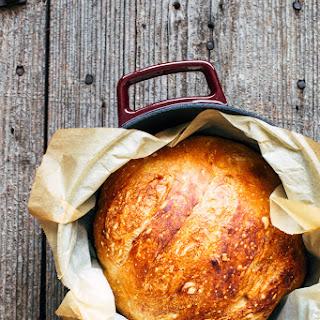 Jeff'S No Knead Bread Recipe