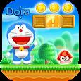 Super Doraemon Adventure : Doremon Games apk