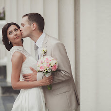 Wedding photographer Kirill Bunko (Zlobo). Photo of 23.04.2014