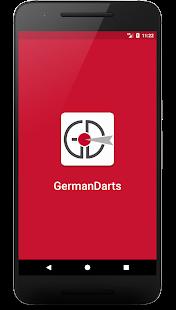 Scoreboard für Darts - náhled