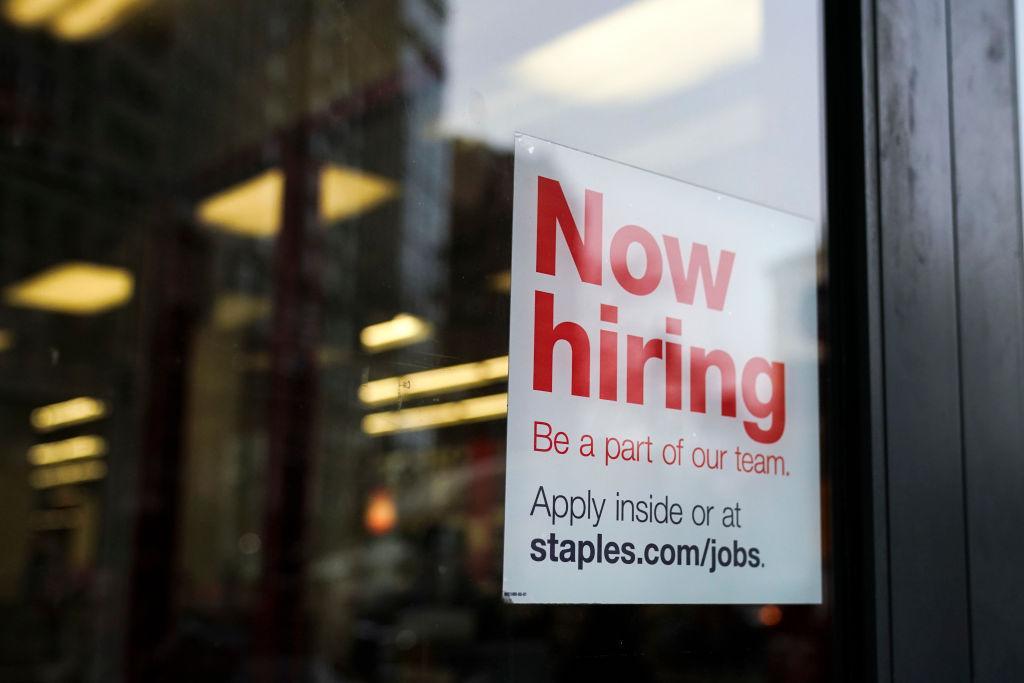 Hasil gambar untuk job hiring