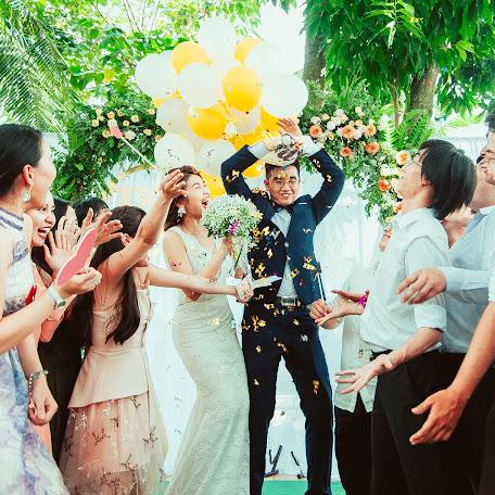 Wedding photographer Tâm Võ (Tamvophotography). Photo of 17.11.2017