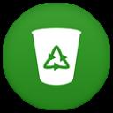Logo of Slack Cleaner, Post Drive to Slack