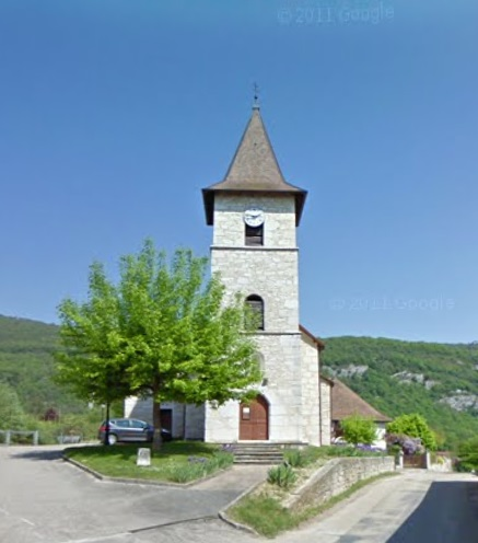 photo de Saint Cyriaque