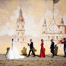 Wedding photographer Vadim Divakov (Prorok). Photo of 17.09.2016
