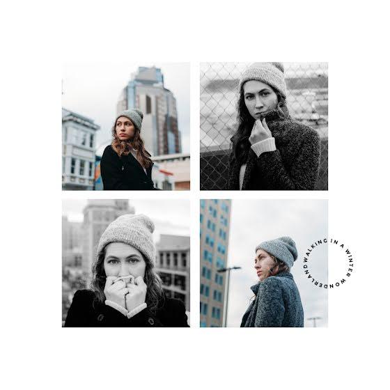 Wonderland Collage - Instagram Post Template