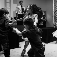 Wedding photographer Ludmila Nascimento (ludynascimento). Photo of 16.11.2016