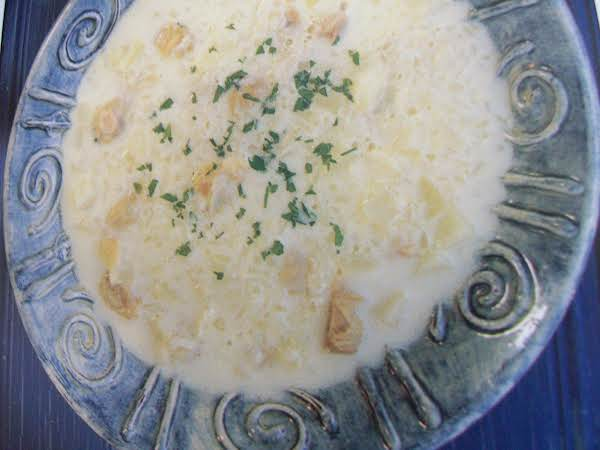 Chatham Seafood Chowder