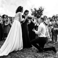 Photographe de mariage Batien Hajduk (Bastienhajduk). Photo du 26.12.2018