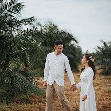 Wedding photographer Nick Tan (sevenplusimage). Photo of 24.02.2019