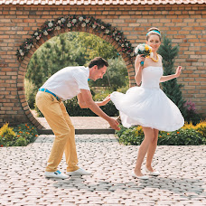 Wedding photographer Olga Kontuzorova (olgakontu). Photo of 01.07.2017