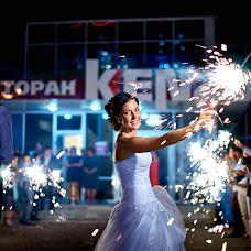 Wedding photographer Natalya Kornilova (kornilovanat). Photo of 10.11.2017