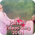 Pahari Video Songs : पहाड़ी Video Gana icon
