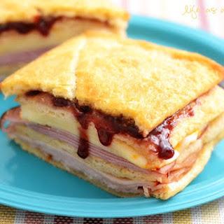 Monte Cristo Sandwiches.