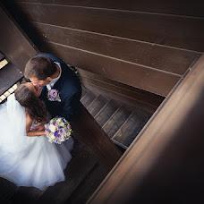Wedding photographer Patrik Hácha (Patrickhacha). Photo of 24.08.2017
