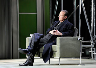 Photo: Theater an der Wien: La mère coupable Oper in drei Akten von Darius Milhaud . Premiere am 8.5.2015. Stephane Loges  .  Copyright: Barbara Zeininger