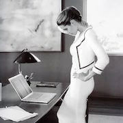 К чему снится начальник женщина?