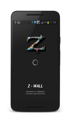 Z - WALL