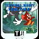 Tom Jungle run : jerry & spike Endless Run (game)
