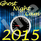 Ghost Night Cam Lite 2015 icon