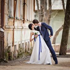 Wedding photographer Vladimir Minakov (minvareg). Photo of 15.07.2013