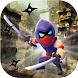 Ninja Shippuden Run Adventure