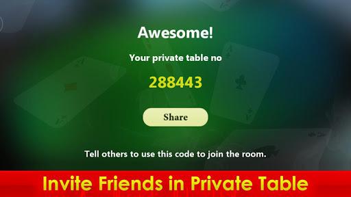 Hazari (u09b9u09beu099cu09beu09b0u09c0) - 1000 Points Card Game 3.2 5