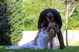 Photo: Когато любовта говори - сватбата на Геви и Веско, 11.05.2013 в Ресторант Вила Марциана