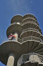 Photo: Razgledni stolp v Gonjačah