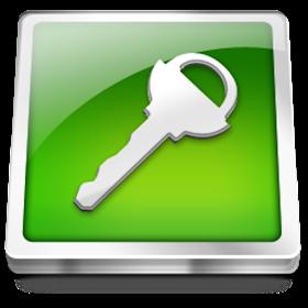 Sysadmin Password Hash