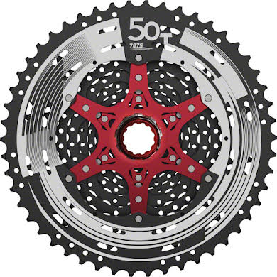 Sun Race MZ90 12-speed 11-50T Cassette alternate image 0