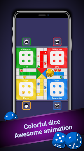 Ludo screenshots 3