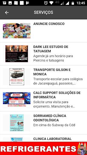 Jornal Cdd Acontece  screenshots 6