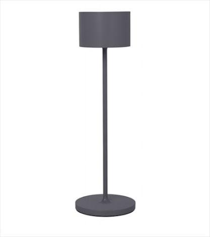 Farol Mobil LED-lampa, warm grey