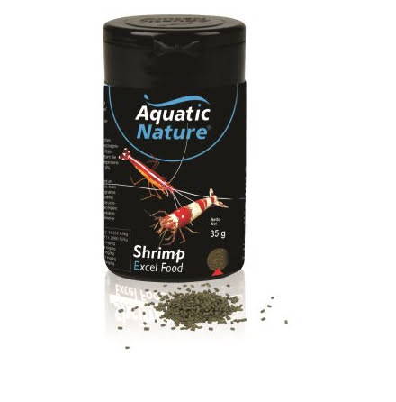 Shrimp Excel Food 124ml/35 g