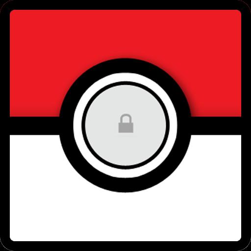 クールなロック画面 休閒 App LOGO-APP開箱王