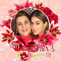 Happy Mother Day Photo Frames 2021 icon