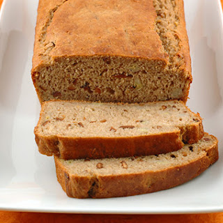 Five-Spice Banana Nut Bread.